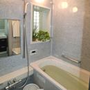 風呂リフォームと洗面所リフォーム〜埼玉県入間市:Lさま邸