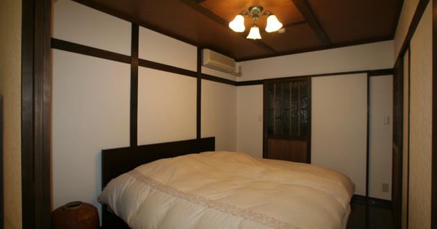 マンション寝室リフォーム埼玉県所沢市Nさま