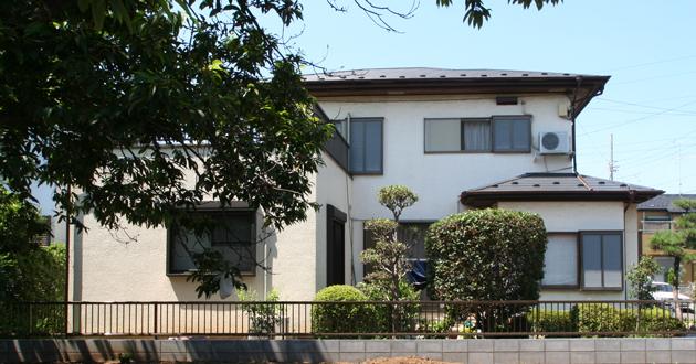 地震対策リフォーム 埼玉県所沢市