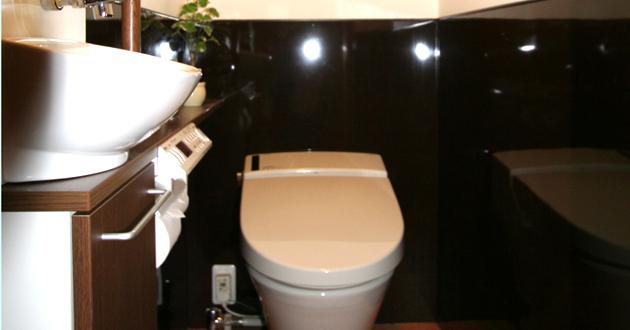 トイレリフォーム・埼玉県飯能市Aさま邸